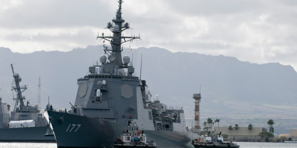 US and Japan Successfully Test SM-3 IB Threat Update