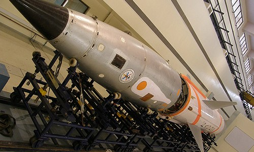 India Successfully Tests Prithvi Interceptor