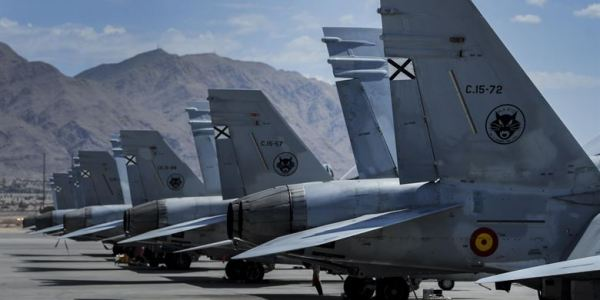 Spain Cancels Laser-Guided Munitions Transfer to Saudi Arabia