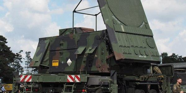 Sweden Receives Advanced Patriot Interceptors