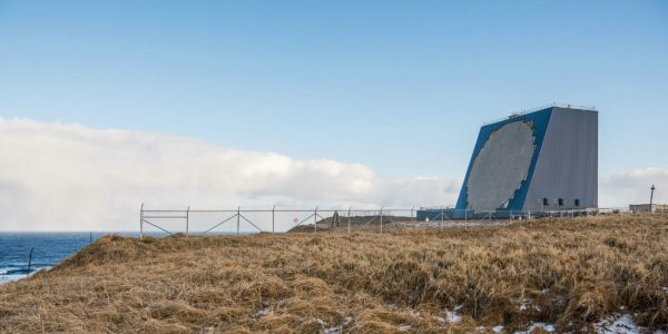 Beyond the Radar Archipelago: A New Roadmap for Missile Defense Sensors