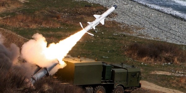 Russia Will Not Sell Bal-E Coastal Defense System to Azerbaijan