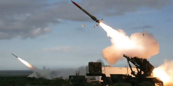 US Tests Patriot and THAAD Missile Defense