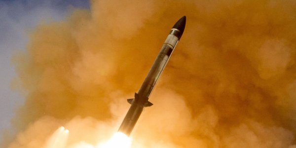 MDA Schedules SM-3 IIA ICBM Intercept Test