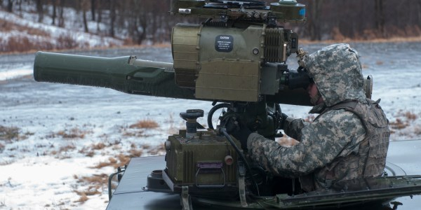 US State Department Approves TOW Missile Sale to Morocco