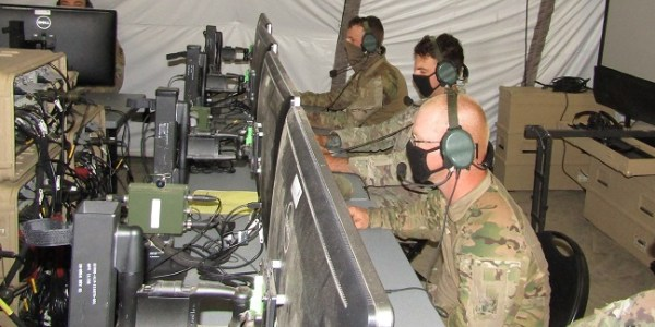 US Army Completes Second IBCS Limited User Test