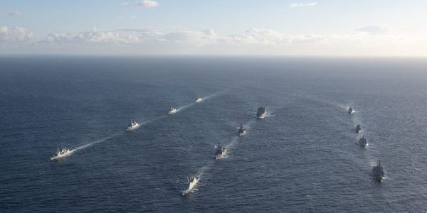 Five Types of International Cooperation for Missile Defense