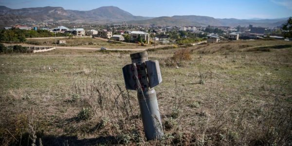The Air and Missile War in Nagorno-Karabakh: Lessons for the Future of Strike and Defense