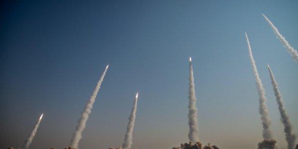 Iran Conducts Missile, UAV Drills