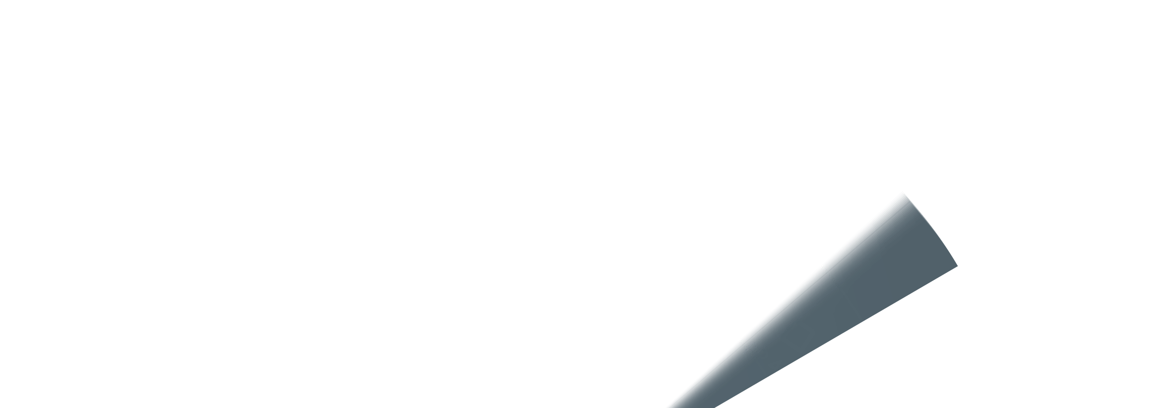 Line drawing of a radar
