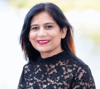Manisha Tewari