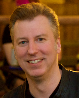 James Froeschle Executive Producer