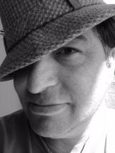 Missing Hill Collaborator Gregg Baethge