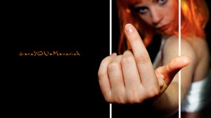 Media Mavericks Trailer Cover Leeloo Dallas