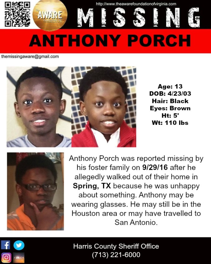 anthonyporchposter
