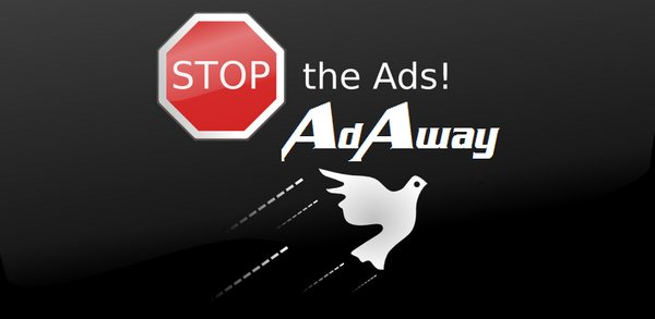 adaway ad blocker for Android
