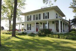 Американский фермерский дом в стиле Farmhouse. Источник www.vrbo.com