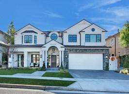 Дом в американском стиле