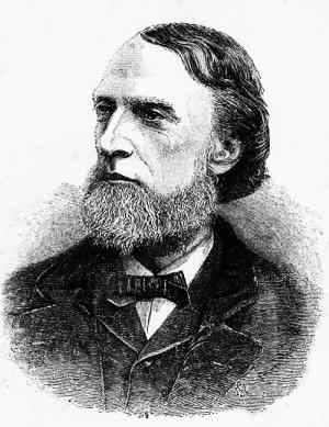 Arthur T. Pierson [1837-1911]