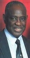 Dr Delano Palmer of the Jamaican Theological Seminary