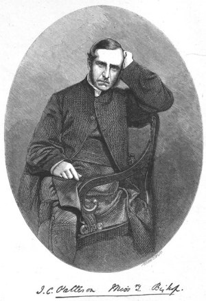 John Coleridge Patteson [1827-1871]
