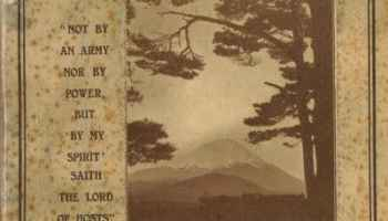 """Alphaeus Paget Wilkes [1871-1934], """"His Glorious Power"""" or The Story of the Japan Evangelistic Band,"""
