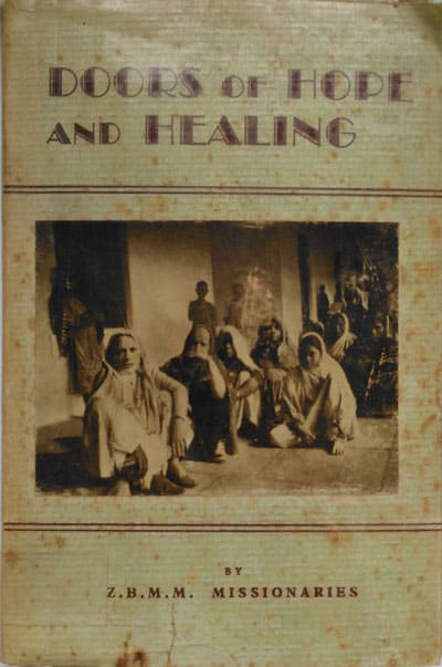 Z.B.M.M. Missionaries, Doors of Hope and Healing