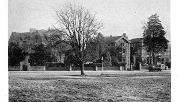 Bible Churchmen's Society College in Bristol