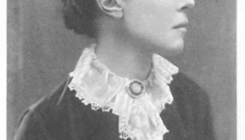 Lilias Trotter at 27