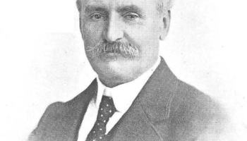 Archibald Orr Ewing [1857-1930]