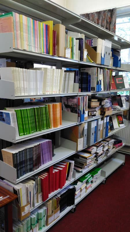 Part of All Nations's collection of journals