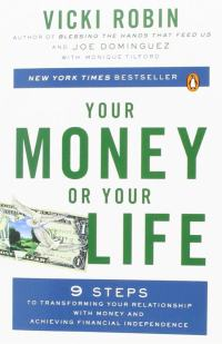 Your Money Or Your Life - Book Title