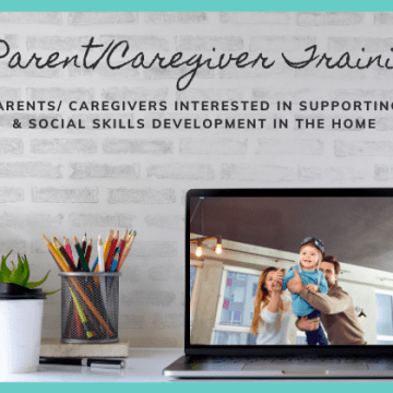 Parent / Caregiver Training