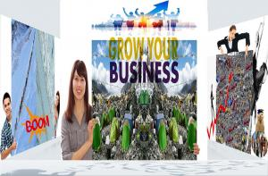 Let your business go grow wordwide