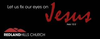 Redland Hills banner