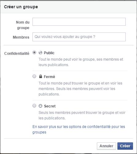 Comment utiliser facebook pour rencontrer la bonne personne ?