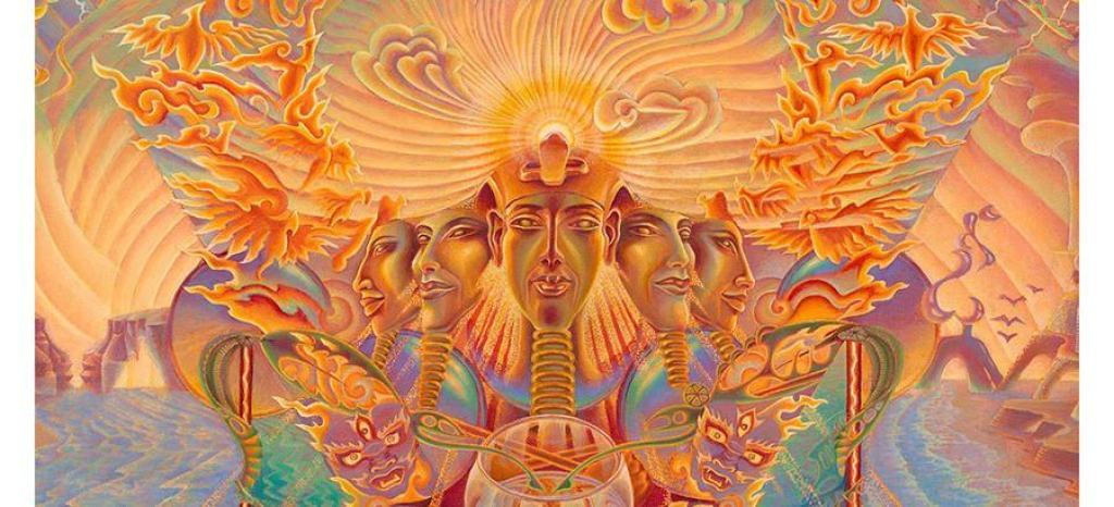 7 lois de l'Égypte antique qui changeront votre vie dès aujourd'hui