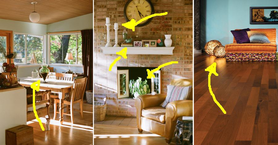 Bien-être: 14 façons d'améliorer la vibration de votre maison