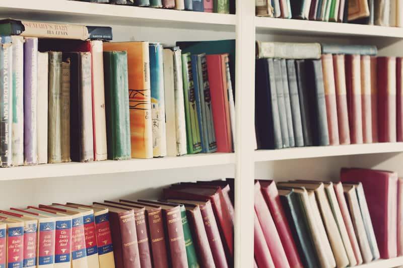 6 livres pour changer de vie