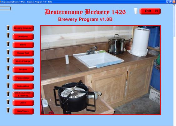 Free Brewing Program (1/6)