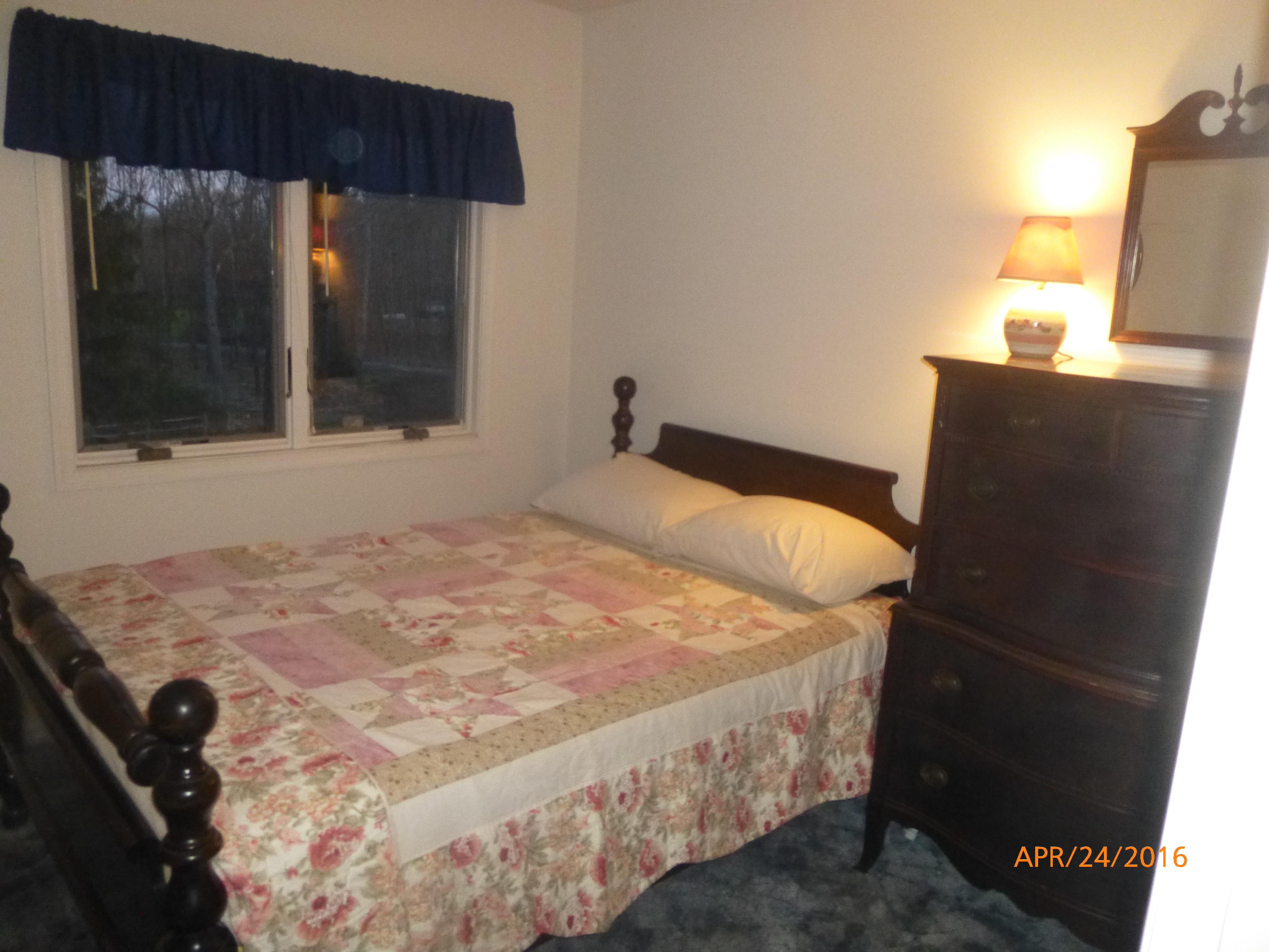 MRF Unit 10 Spare Bedroom 2