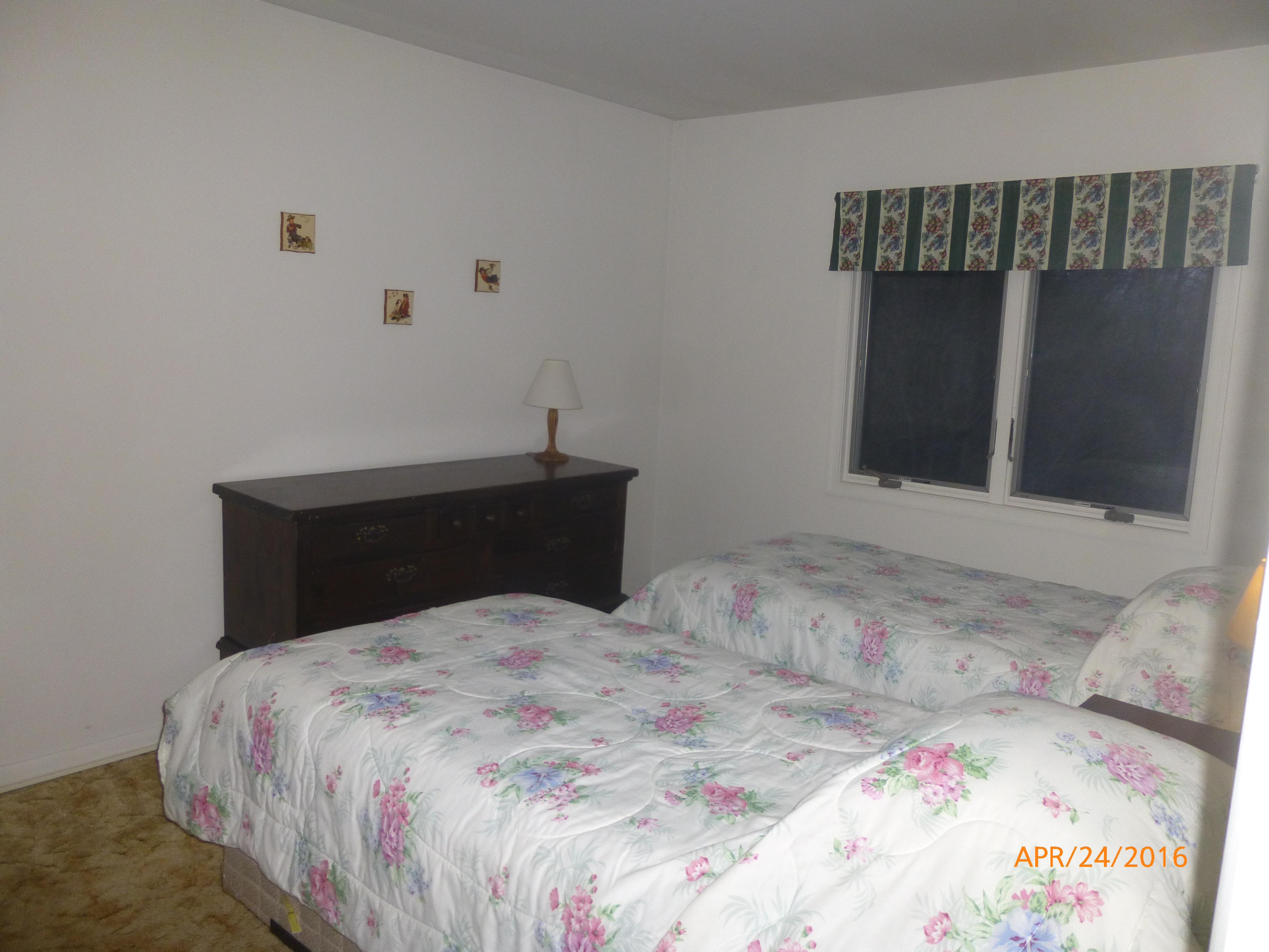 MRF Unit 10 Spare Bedroom
