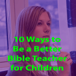 Better Bible Teacher