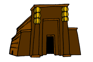11_Solomon Builds Temple