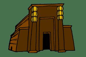 11_Solomon Builds Temple