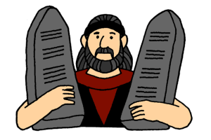 7_Ten Commandments