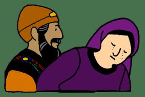 9_God Answers Hannahs Prayer
