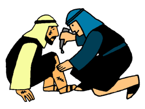 3_Parable of Good Samaritan