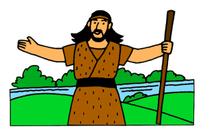 6_John the Baptist