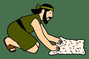Gideon and Fleece